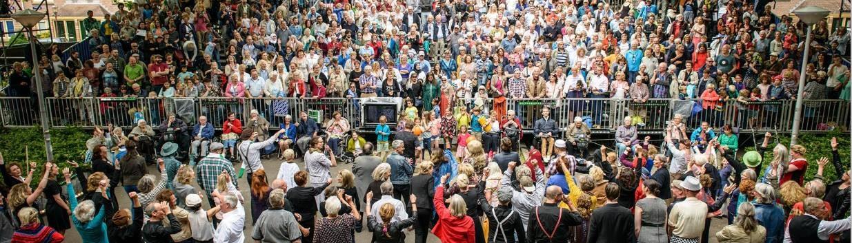 Stichting Volksopera NL