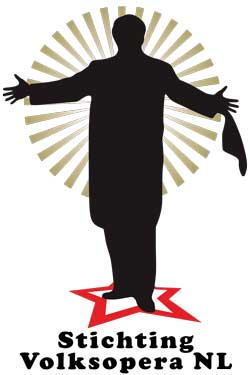 Volksopera logo